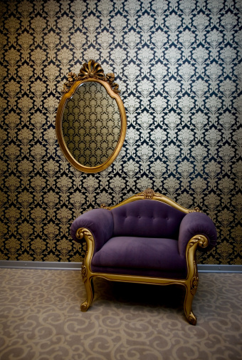miss blog d co style baroque miroir baroque ambiance baroque. Black Bedroom Furniture Sets. Home Design Ideas