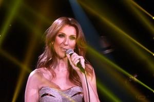 Céline Dion a signé à Las Vegas jusqu'en... 2019 !
