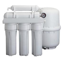 Miss blog trucs et astuces pour avoir de l 39 eau pure la maison eau osmos e - Appareil pour filtrer l eau du robinet ...