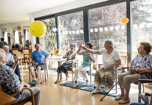 maison-retraite-activités