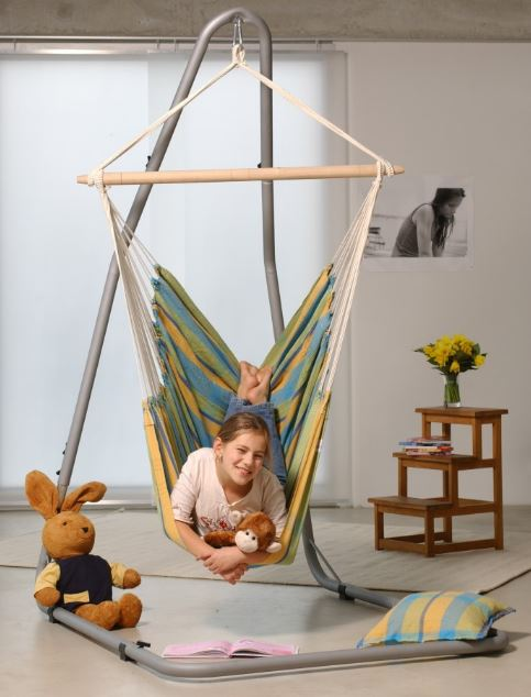 miss blog deco 5 fa ons d 39 adopter le hamac d 39 int rieur. Black Bedroom Furniture Sets. Home Design Ideas