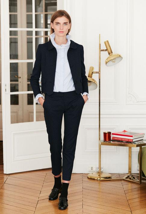 Pantalon Pixel Bis de Claudie Pierlot