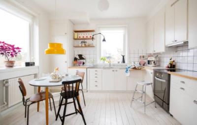 Des matériaux tendance pour une cuisine moderne et design