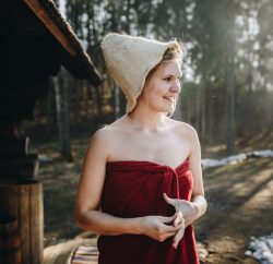 Comment rester propre en camping