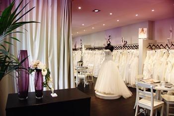 Robe de mariée Paris - Couture Nuptiale