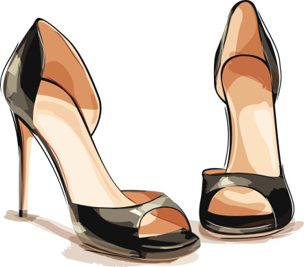 chaussures-a-talons