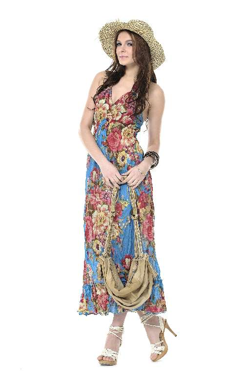 mode-tendance-robe-été