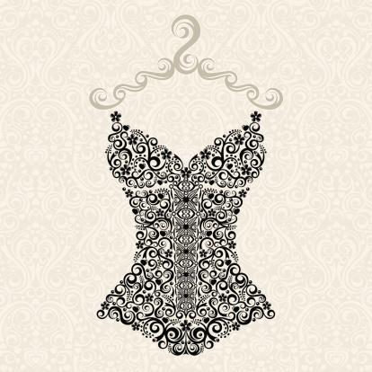 corset-silhouette-x