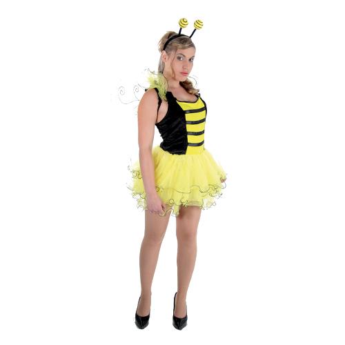 Déguisement abeille, 33 euros sur www.axho.com