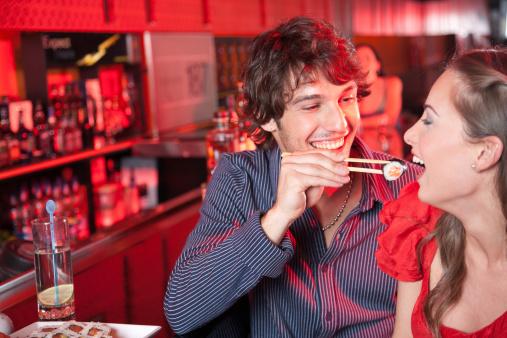 Pourquoi un tel engouement pour les plats japonais ? / Source image : Gettyimages