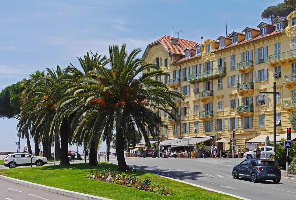 Faire du shopping à Nice