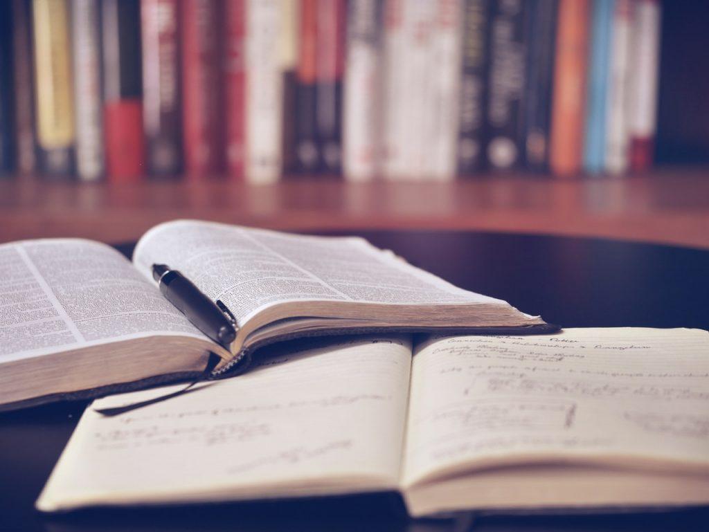 Documentation pour écrire un roman